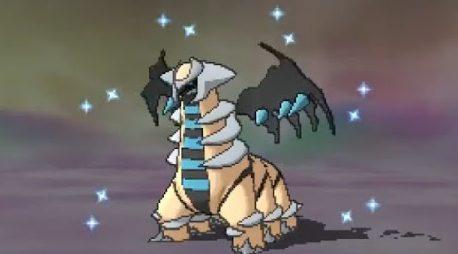 top shiny pokemon