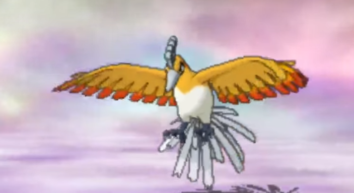 top list of shiny pokemon