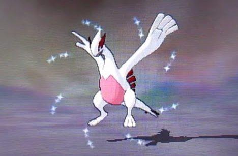 list of best shiny pokemon