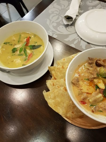 siam recipe malacca review