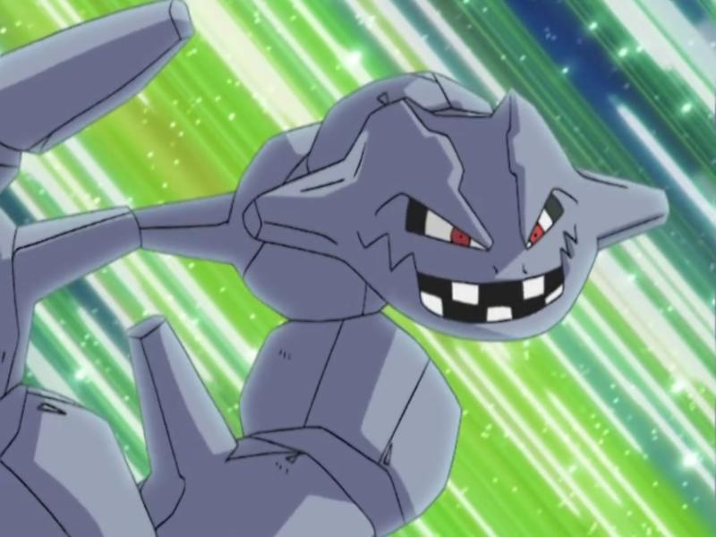 icon of steel pokemon