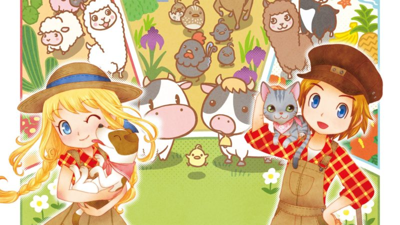 harvest moon alternatives