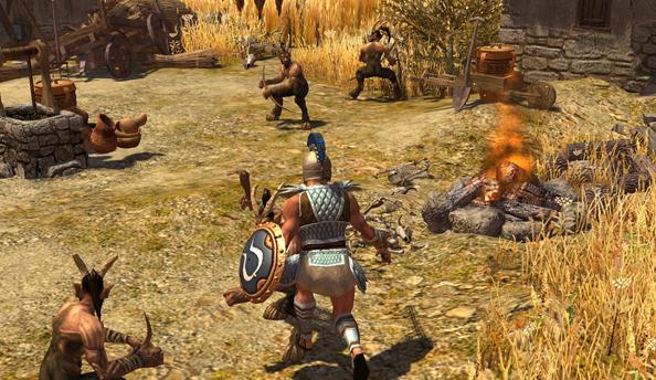 Games Like Diablo 3 - Thirteen Top Picks [Updated Today] - Ordinary