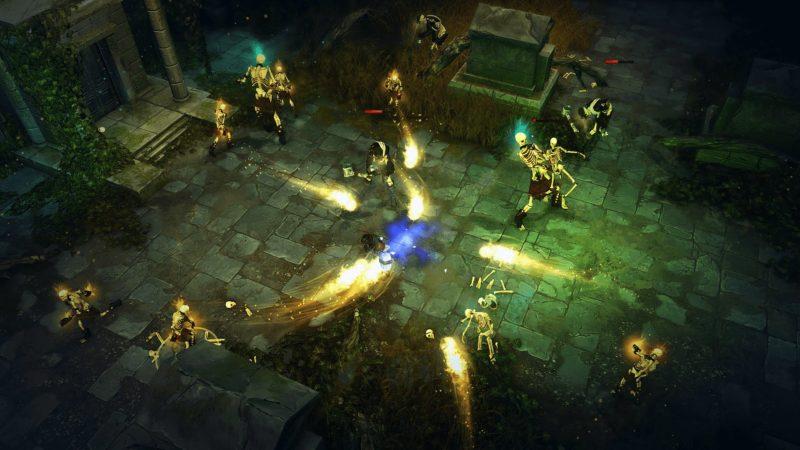 Games Like Diablo 3 - Thirteen Top Picks [Updated Today