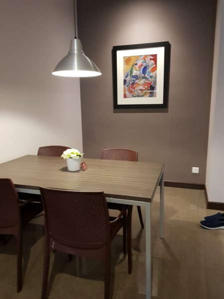 acappella hotel shah alam review