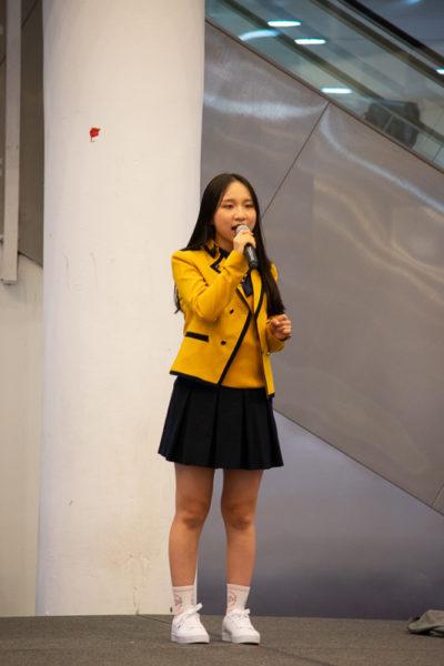 School of Performing Arts Seoul