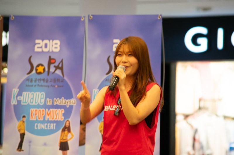 kpop malaysia