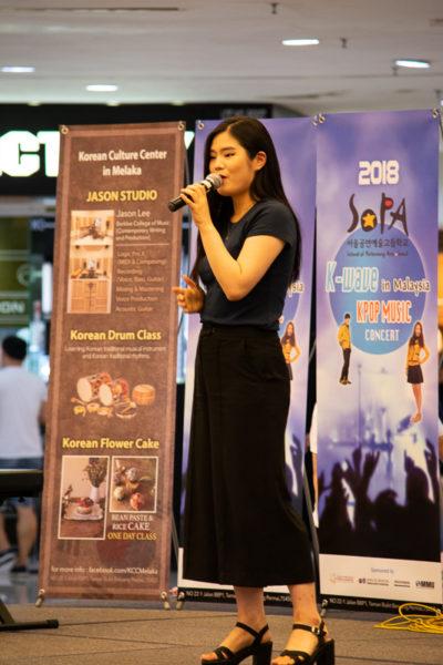 singer from kpop star