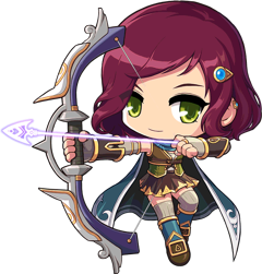 maplestory m classes guide