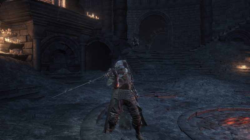 Dark Souls 3 Faith Build
