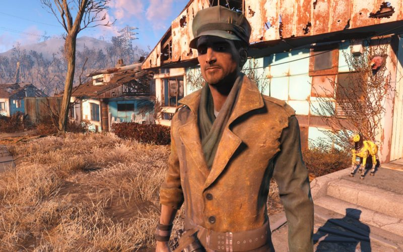 best companions in fallout 4