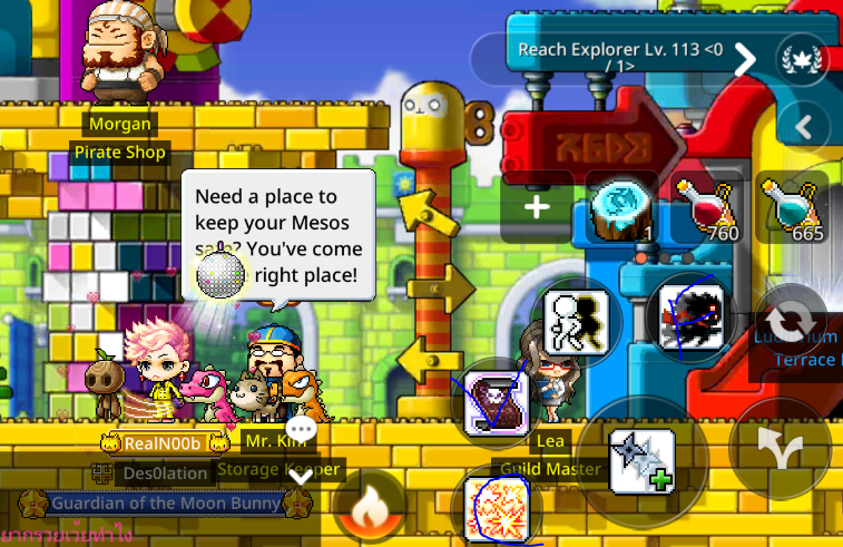 How To Play MapleStory M On Your PC (Windows) - Ordinary Reviews