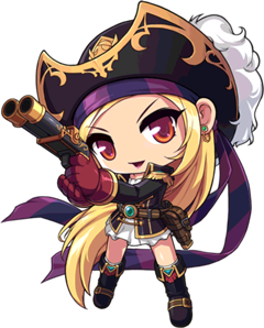 maplestory m best class to use