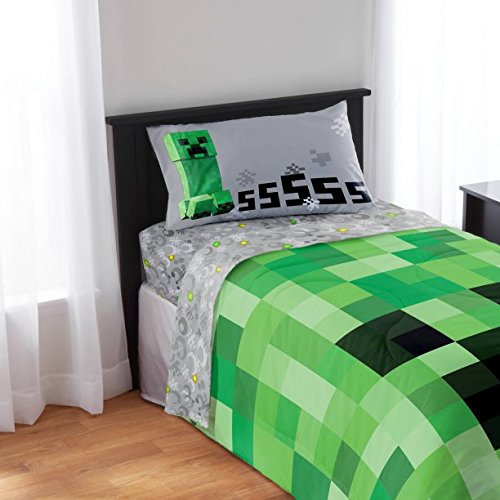 15 Best Minecraft Gifts To For Your