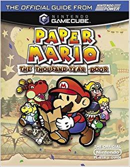 paper mario best gamecube games