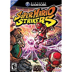 best mario game on gamecube