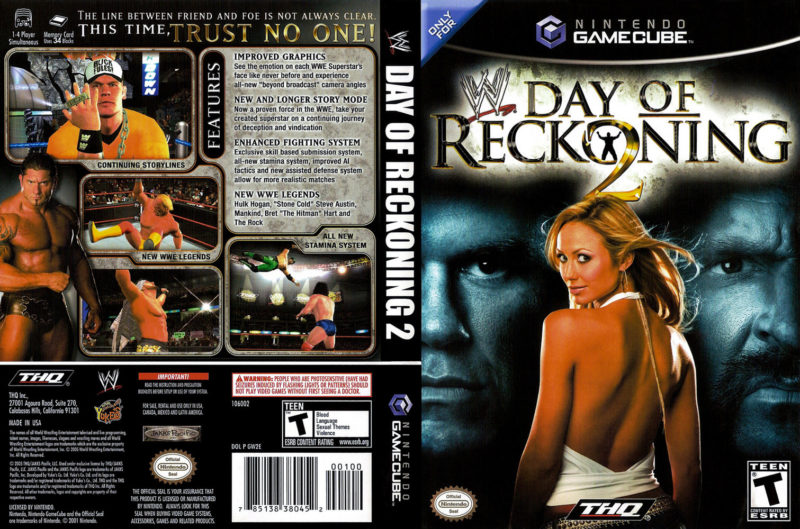 number one gamecube game
