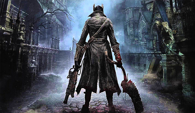 games like witcher 3 on ps 4