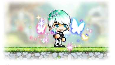 maplestory m royal style concert muse