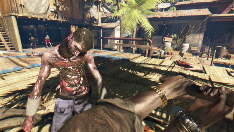 zombie games like left 4 dead