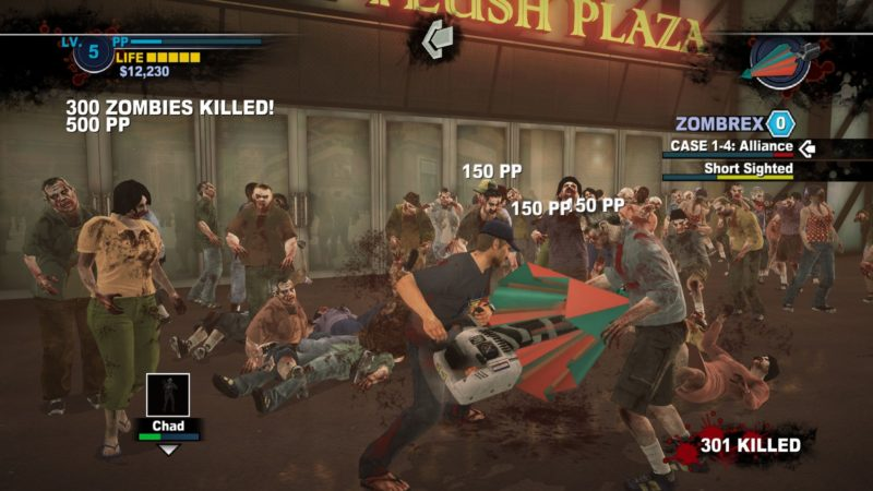 games like l4d2 on mobile