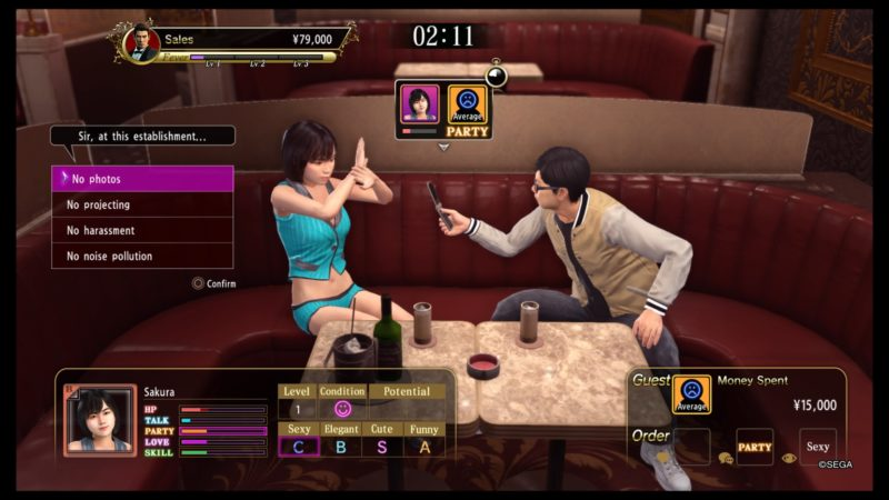 yakuza kiwami 2 how to make money fast