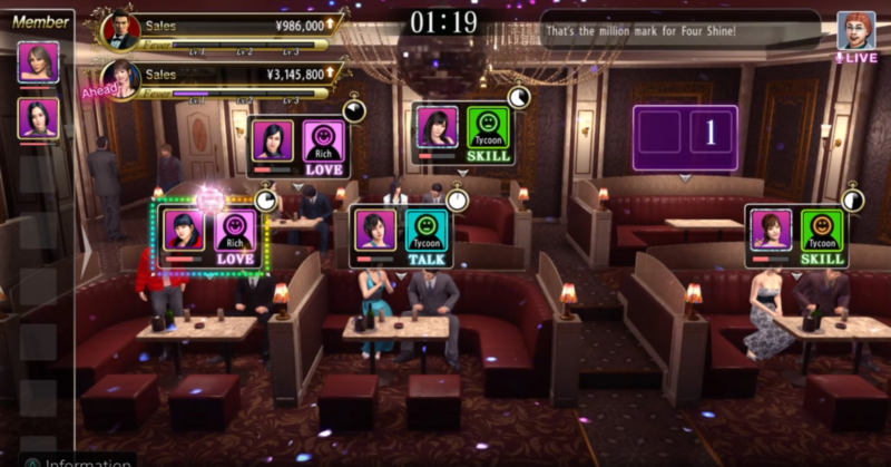 how to win cabaret club grand prix yakuza kiwami 2