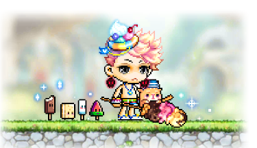 maplestory m royal style