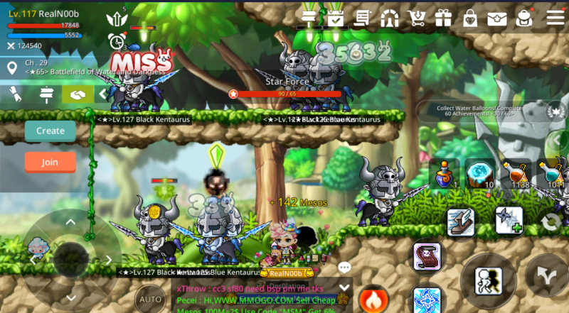 maplestory m star force reddit