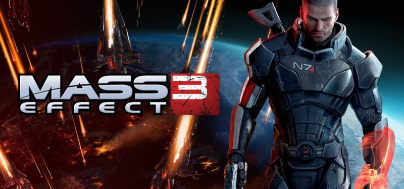 mass effect 3 - games like cyberpunk 2077