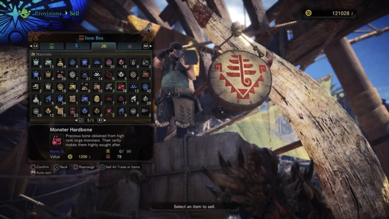 monster hunter world ways to earn zenny quick