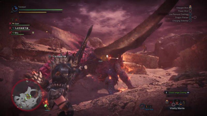 monster hunter world teostra guide