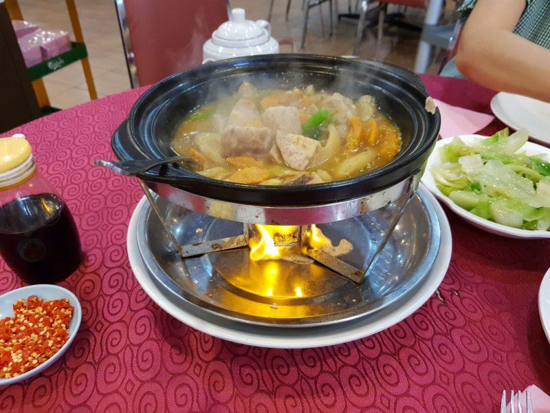 rong cheng restaurant yong peng review