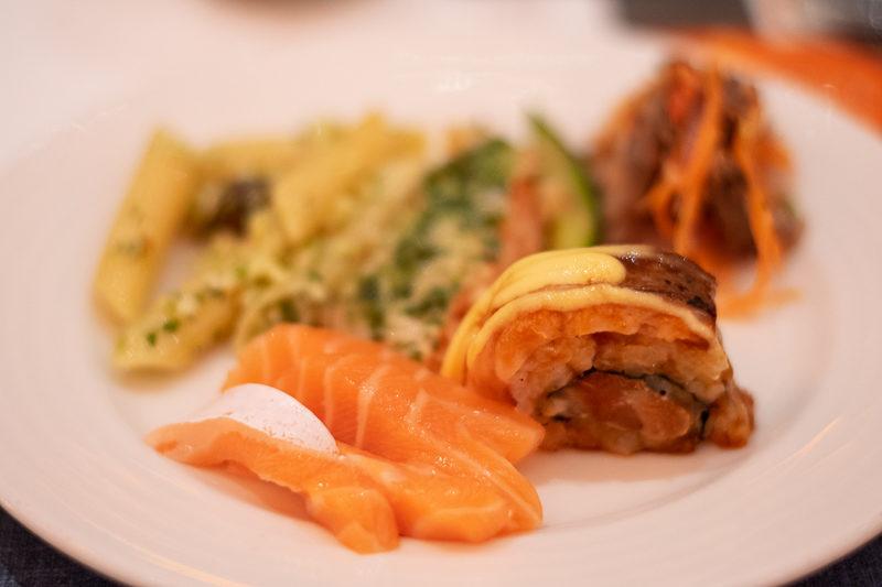 sashimi singapore