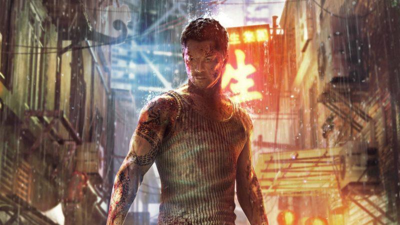 games like cyberpunk 2077 in 2018
