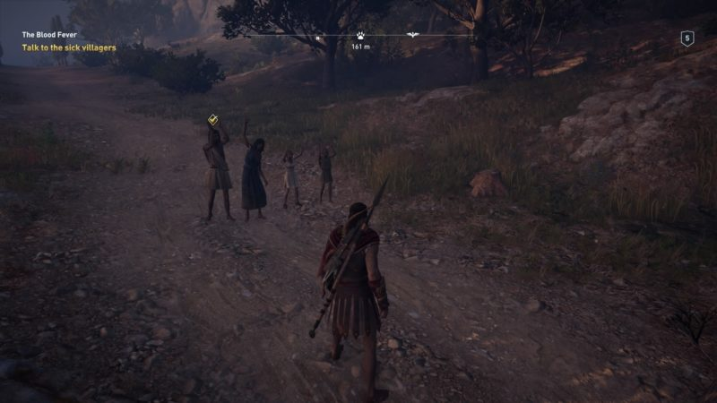 ac odyssey how to make money fast