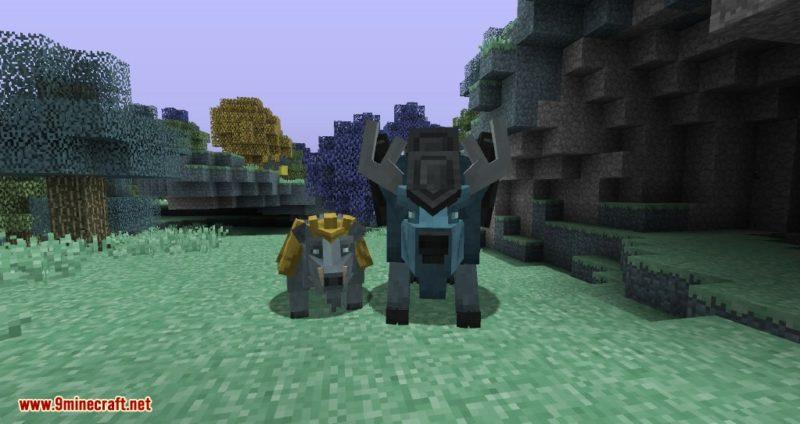 free minecraft mods