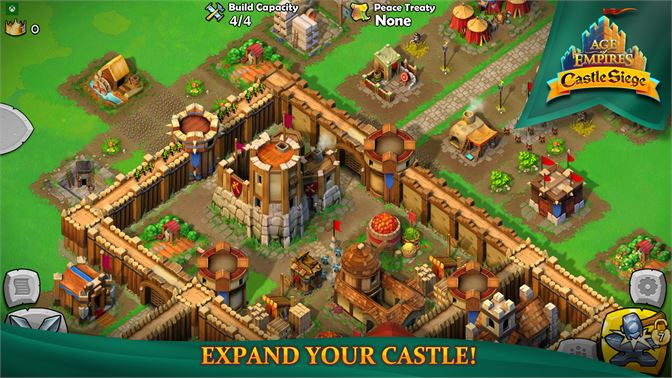 Games Like Clash Of Clans - Top Ten Alternatives To Play