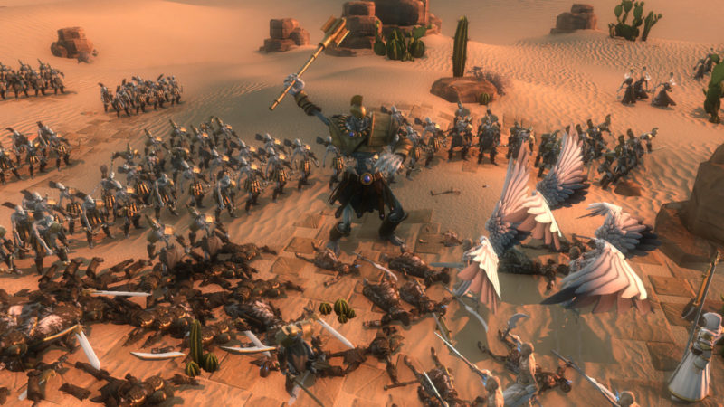 rts games like age of empires