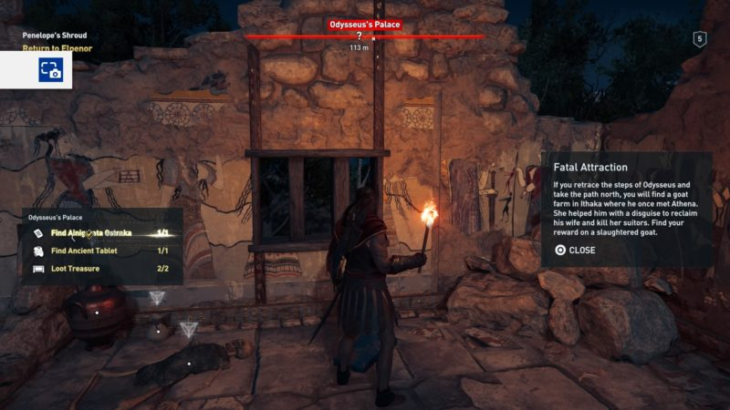 assassin's creed odyssey earn money fast