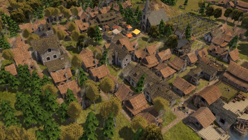 top games like age of empires