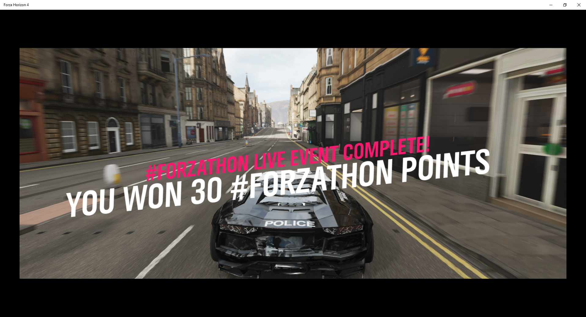 Forza Horizon 4: How To Earn Forzathon Points - Ordinary Reviews