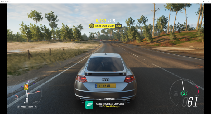 forzathon how to do daily challenges