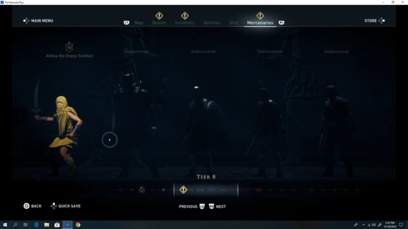 how to get bounties assassins creed odyssey