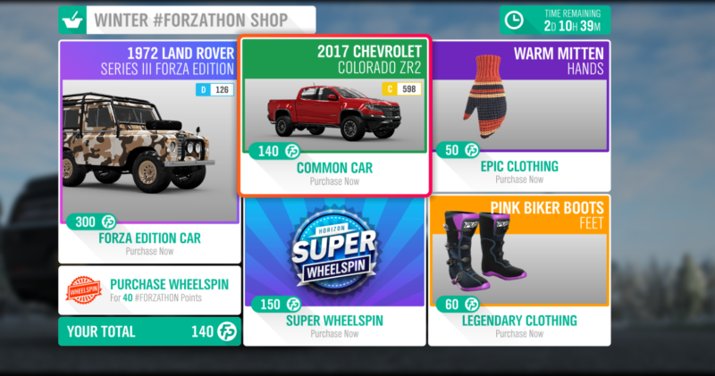 how to get wheelspins and super wheelspins forza horizon 4