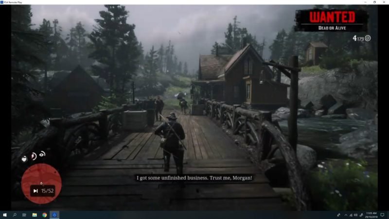 rdr 2 - blessed are the meek mission guide