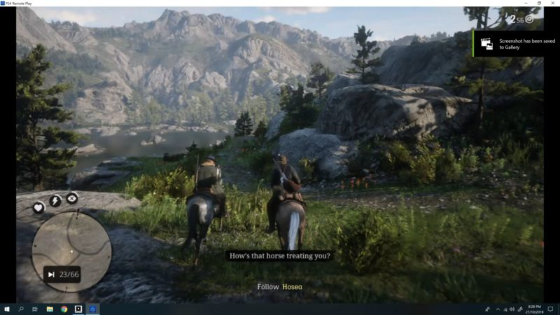 rdr 2 - buy a horse