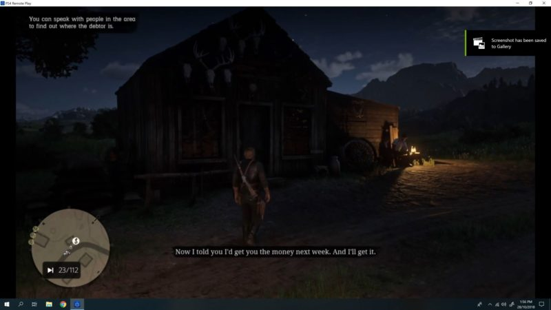 rdr2 - money lending and other sins lilly millet