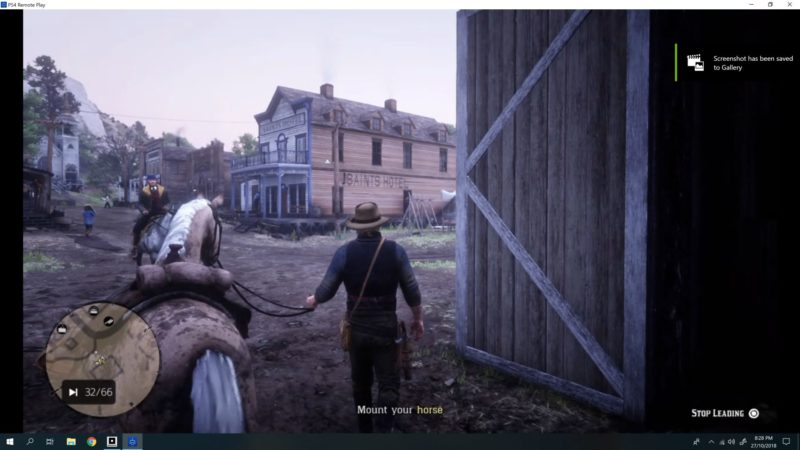 rdr2 - where to buy a horse