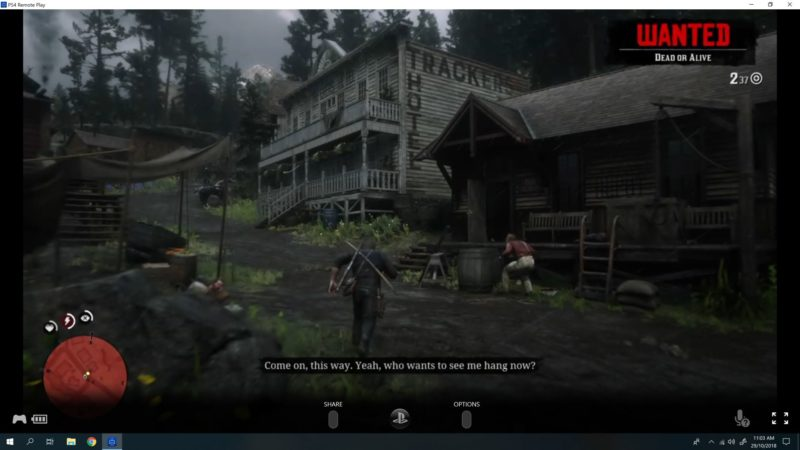 red dead redemption 2 blessed are the meek mission guide